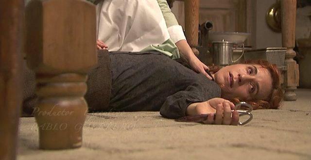 Il Segreto, anticipazioni dal 16 al 21 ottobre: Severo e Fe muoiono?