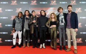 Finalisti X Factor 2017