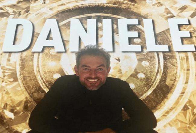 Grande Fratello Vip, una vittoria a 360 gradi per Daniele Bossari