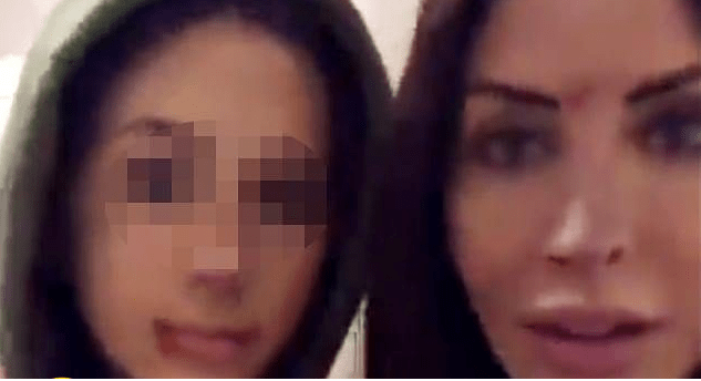 Guendalina Tavassi e la figlia picchiate dai bulli: i dettagli shock