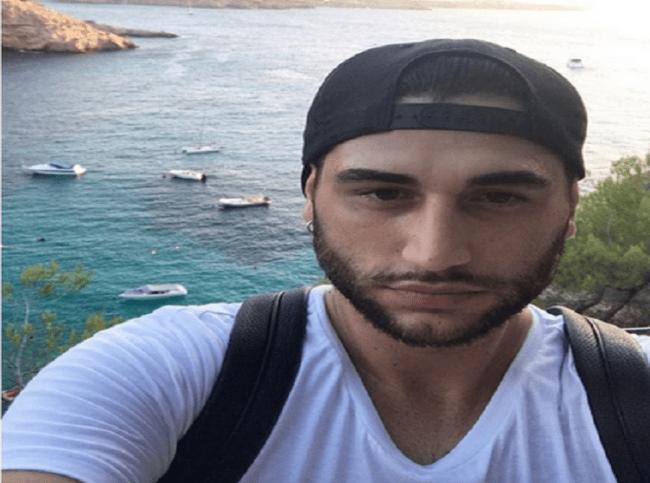 Aida Yespica e Jeremias Rodriguez: Cupido ha colpito?