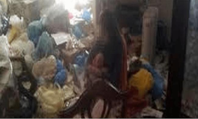 Rinchiusa 15 anni in uno sgabuzzino al freddo: morta 33enne