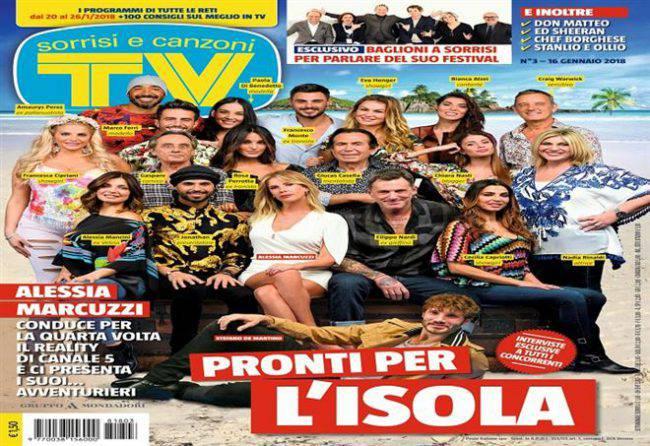 Isola dei Famosi, Francesca Cipriani, attacco di panico sull'elicottero: