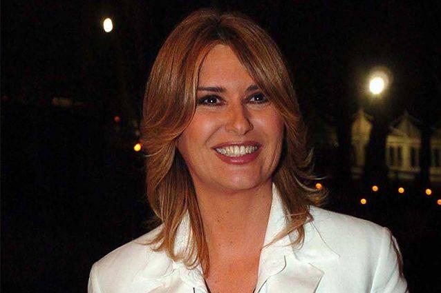 Daniela Rosati racconta la conversione: religiosa, ma non ancora suora