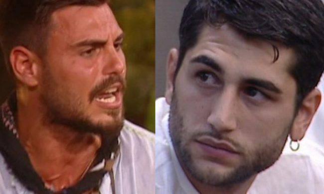 Gossip: Jeremias Rodriguez all'Isola dei famosi? Lo 'scoop' in Tv