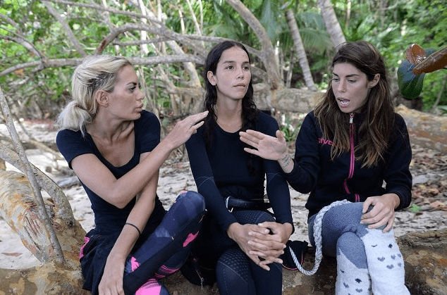 Isola dei Famosi 2018, Eva-Francesco: svelato il loro accordo