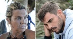 isola nadia rinaldi e francesco monte