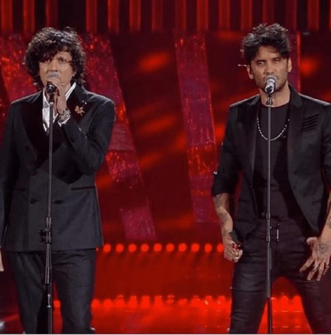 Sanremo 2018: la classifica parziale della prima serata