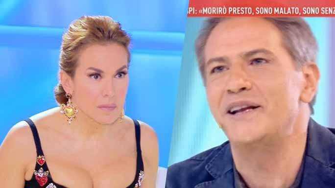 Lorenzo Crespi Barbara D'Urso