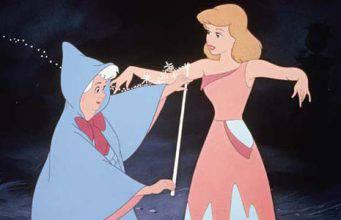 Cinderella challenge - dieta di cenerentola