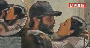 Stefano De Martino e Giorgia Gabriele