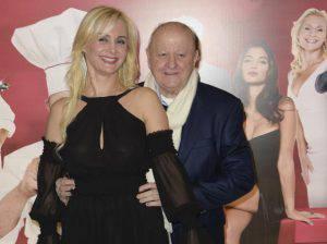 Massimo Boldi e Loredana De Nardis