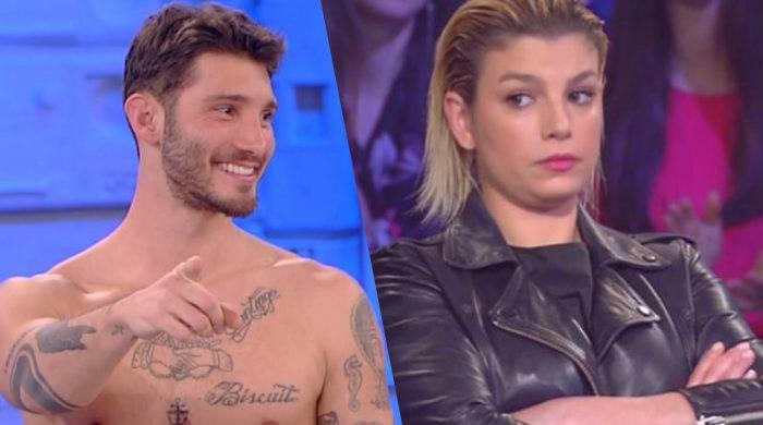 Emma Marrone ad Amici: l'incontro imbarazzante con i due ex fidanzati