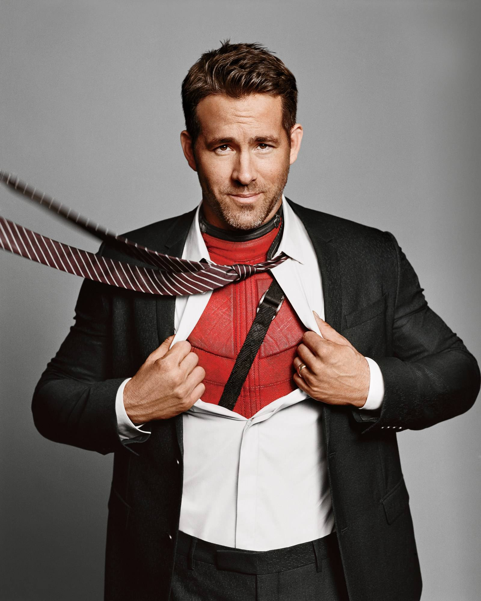 da giardiniere a stella di Hollywood: scopri i segreti di Ryan Reynolds