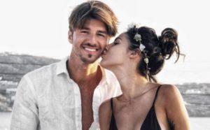 Andrea Damante fa una dedica d'amore a Giulia De Lellis?