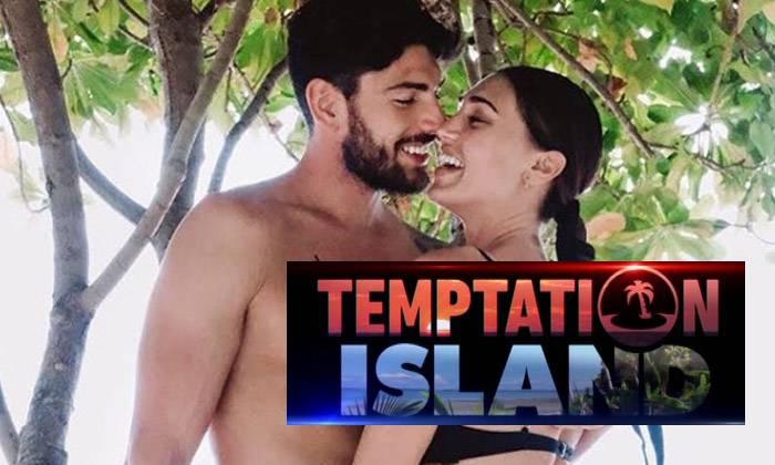 Temptation Island: Cecilia Rodriguez e Ignazio Moser, tutta la verità