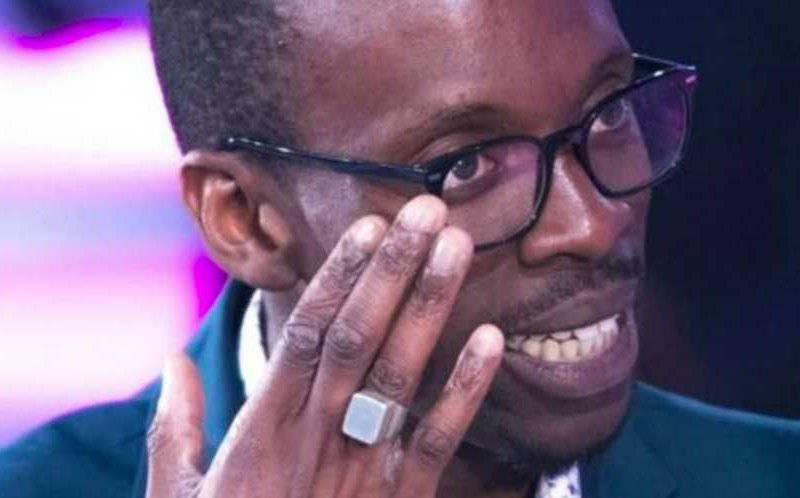 Grande Fratello: Il ritorno di Baye Dame dopo la squalifica