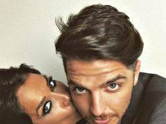 GF: Aida Nizar perdona con un bacio Luigi Mario Favoloso