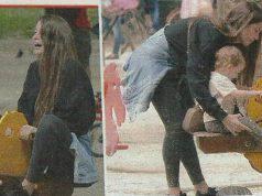 """Francesca Fioretti ricomincia dalla figlia Vittoria: """"Torno a sorridere"""""""