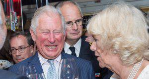 Royal Wedding: Ecco come hanno festeggiato i Vip invitati al matrimonio reale