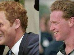 """James Hewitt: """"No, il principe Harry non è mio figlio"""""""