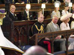Un falso la presenza di Diana al matrimonio: vi spieghiamo il motivo