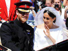 Royal Wedding: Tutto il gossip nascosto del matrimonio reale