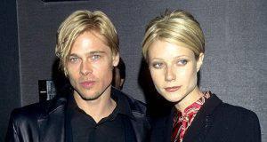 """Gwyneth Paltrow: """"Ecco come Brad Pitt mi ha salvato la vita"""""""