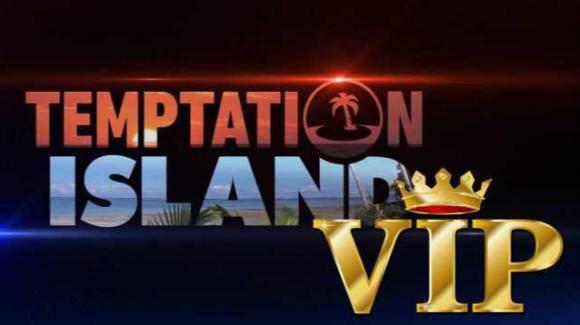 Temptation Island VIP coppia reality