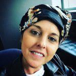 "La vulnerabilità di Nadia Toffa: ""Consigliatemi qualche fascia per capelli"""