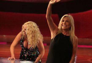 Anticipazioni Rai: Mara Venier torna a condurre Domenica In