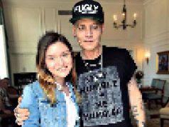 Johnny Depp irriconoscibile: ecco la foto che ha fatto preoccupare i fan