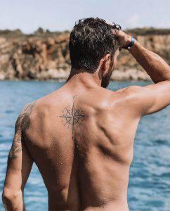 Ignazio Moser: ecco il tatuaggio dedicato a Cecilia Rodriguez