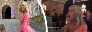 Simone Inzaghi si è sposato! Alessia Marcuzzi scatenata al matrimonio del suo ex