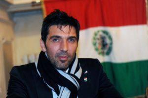 """Gigi Buffon: """"Ecco come ho superato la mia depressione..."""""""