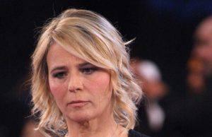 """Maria De Filippi: """"Non c'è giorno della mia vita in cui non penso a mia madre"""""""
