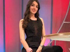 Rebecca Staffelli debutta in TV: eccola al timone di 'Colpo di tacchi'