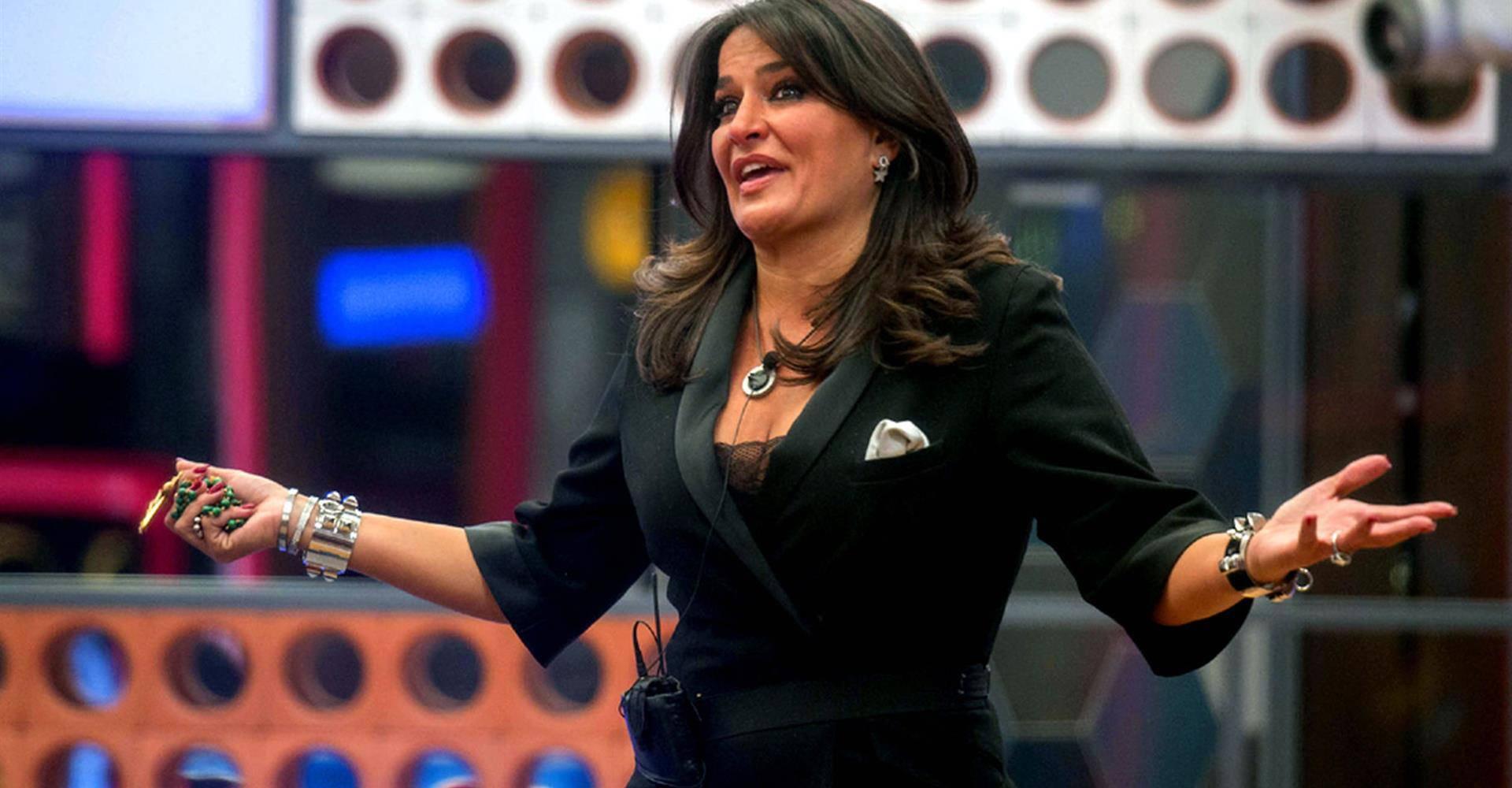 """Aida Nizar: """"Non parteciperò al Grande Fratello Vip"""""""