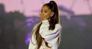 """Ariana Grande: """"Soffro di un disturbo da stress post-traumatico"""""""