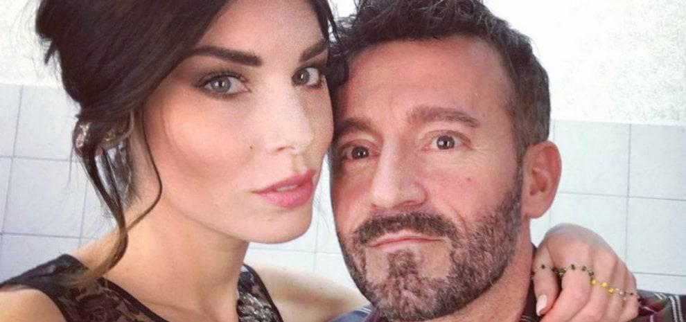 """Bianca Atzei su Max Biaggi: """"Non so perché mi ha lasciato"""""""