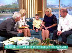 Bimbo di 3 anni abusato dai suoi genitori: la storia a lieto fine di Tony