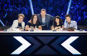 Asia Argento a X-Factor: il debutto in TV dopo la morte del suo compagno