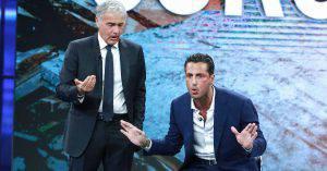 """Fabrizio Corona contro Selvaggia Lucarelli: """"Vuole il mio corpo"""""""