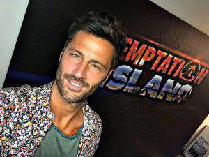 """Temptation Island 2018, Filippo Bisciglia: """"Stiamo tornando"""""""