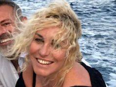 """Antonella Clerici lontana dalla Tv: """"Ecco il mio nuovo nido d'amore"""""""
