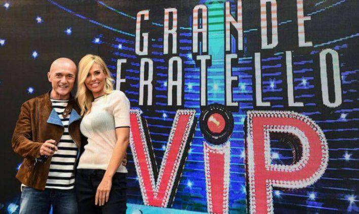 Grande Fratello Vip 2019, addio Ilary Blasi: indiscrezioni sulla nuova conduttrice