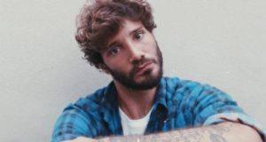 Stefano De Martino: grande paura per l'ex marito di Belen Rodriguez