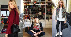 La collezione di Chiara Ferragni: oltre 100mila euro di borse