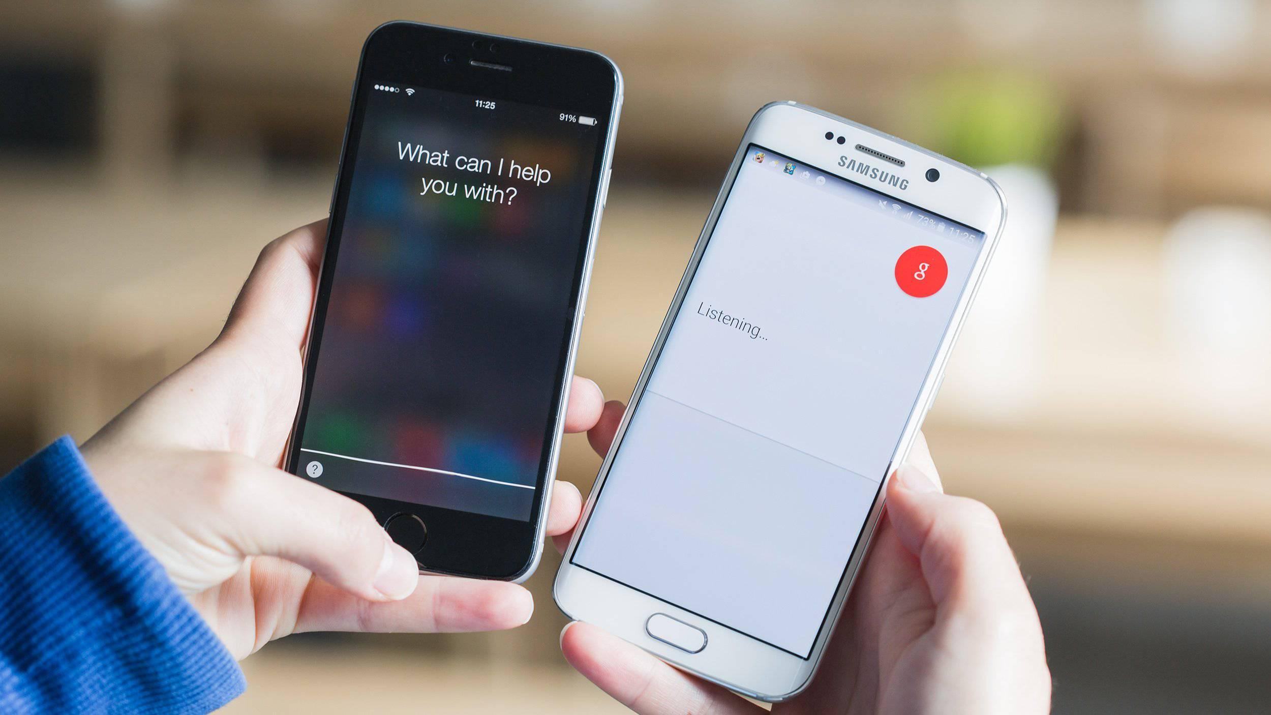 Pensi che il tuo telefono sia sotto controllo? Forse non è solo paranoia