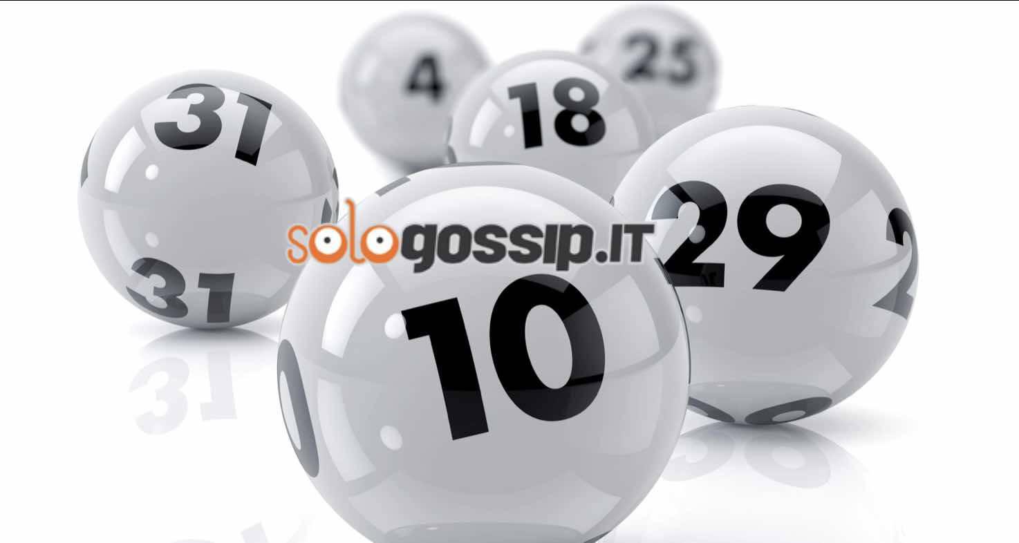 estrazioni-lotto 10 novembre 2018 sologossip
